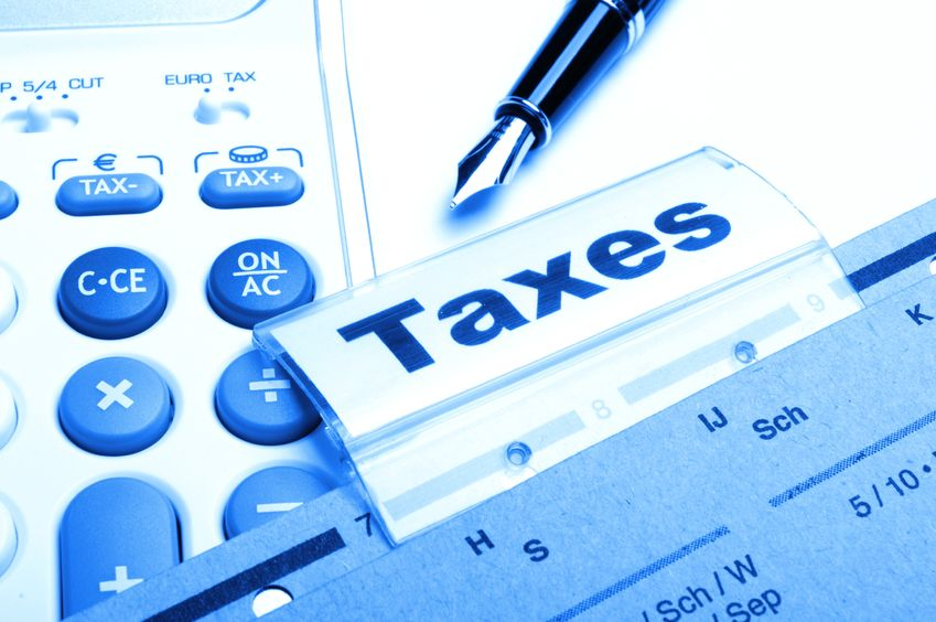 Personal Tax Services